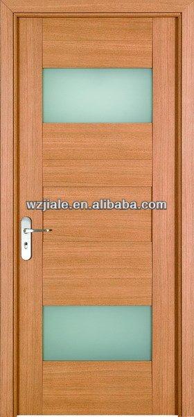 Eco-friendly Wood Panel Solid Wooden Doors Interior---glass Glazed Wood Door - Buy Solid Wooden DoorsDoors InteriorGlass Glazed Door Product on Alibaba. ...  sc 1 st  Alibaba & Eco-friendly Wood Panel Solid Wooden Doors Interior---glass Glazed ...