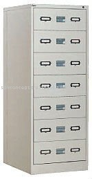 Card Index Cabinet