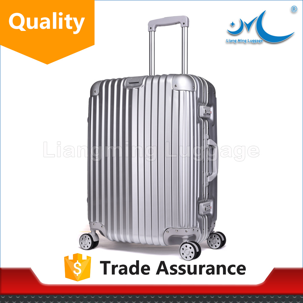 Colorful travel zone travel trolley luggage carry bag boarding luggage