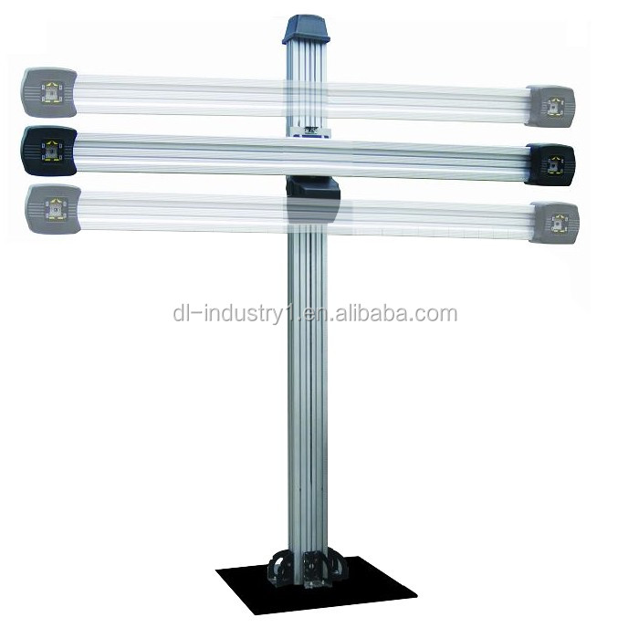 3D Wheel Alignment Lift Device, Wheel Alignment Tools Beam, Wheel Alignment Parts Lifting Beam