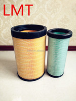 Diesel engine parts Air filter AF26557 for Bus