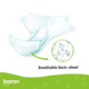 Low MOQ Baby Dapers Free Samples of Adult Diapers Disposable Female Dog Diapers