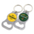 Key Chain Bottle Opener Custom Beer Metal Keyring Bottle Opener Keychain