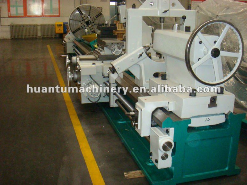 CNC Turning Lathe Slant Bed Lathe CNC Machine