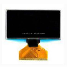 Factory price 2.4 inch 128x64 oled display on sale UNOLED50676
