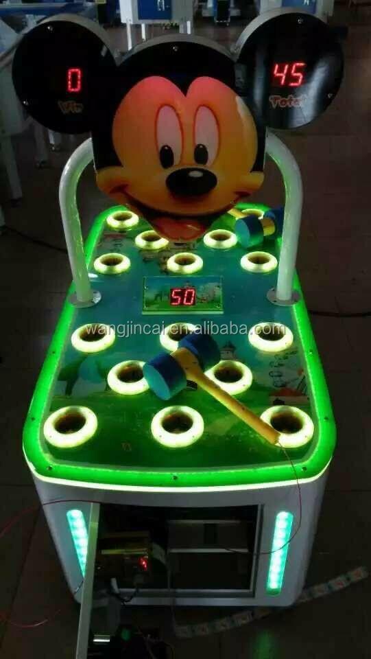 Игровые автоматы молоты где в москве можно поиграть в старые детские игровые автоматы