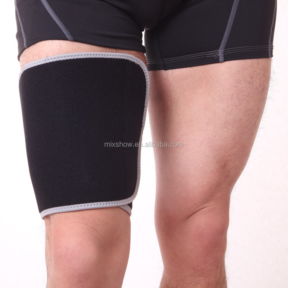 Wholesale neoprene motorcycle leg protector