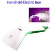 Handheld Fabric Iron Steam Laundry Clothes Electric Garment Steamer