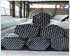 galvanized Welded Pipe for gas oil water transport ,Steel Grade: Q195-Q345