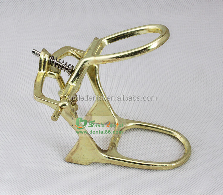 dental materials semi adjustable articulator