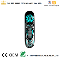 China alibaba fishing equipment longboard mini skate board sale