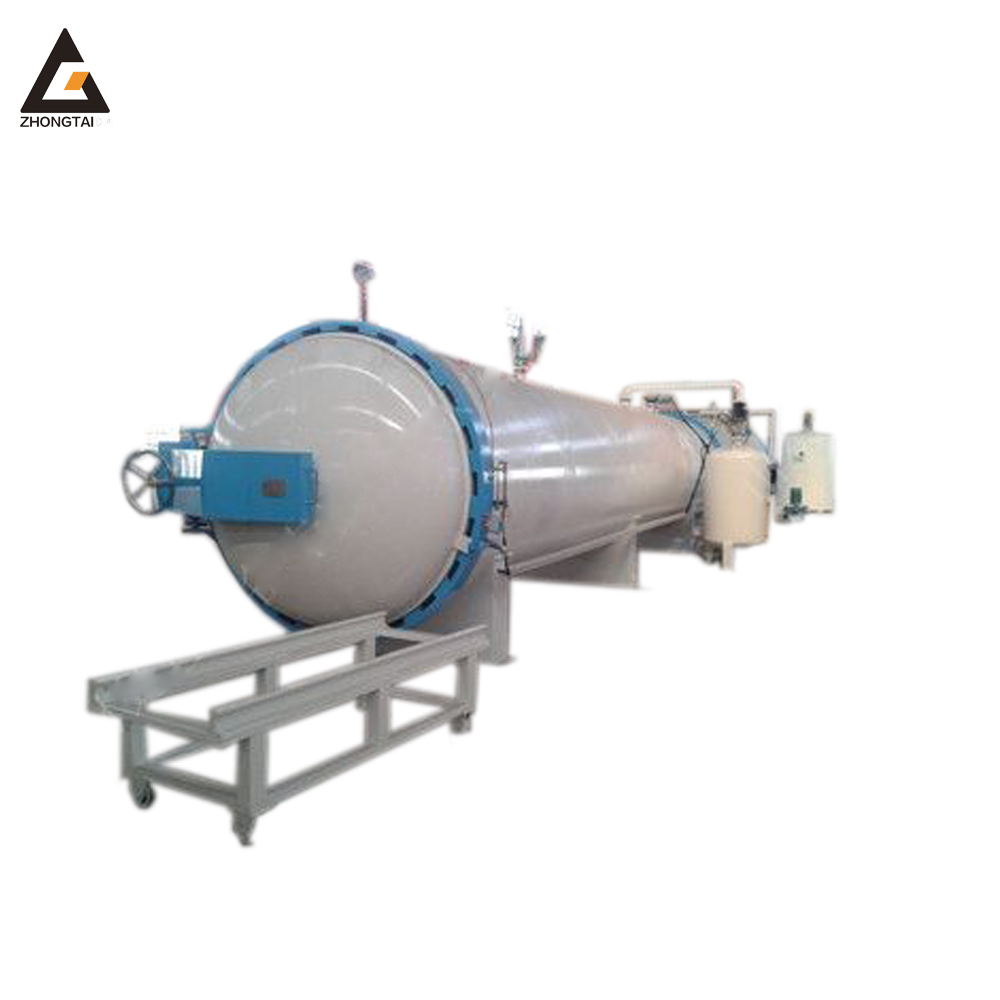 Wood Heat Treatment Equipment, Wood Heat Treatment Equipment Suppliers And  Manufacturers At Alibaba.com