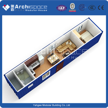 Cymb Container House Drawings With 40ft Container Home Buy