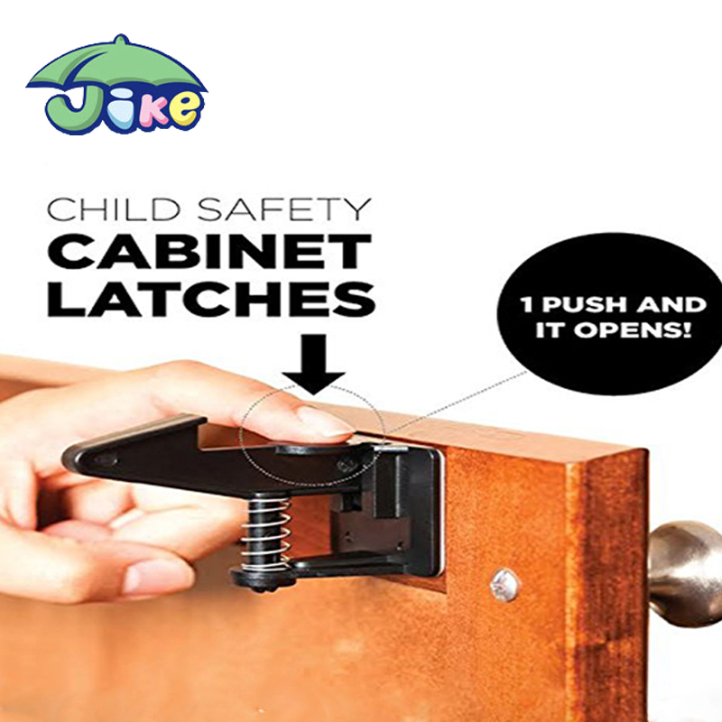 High Quality Multi-functional Cabinet Locks For Baby Security