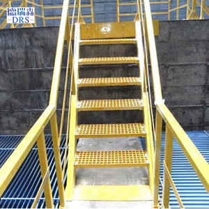 Frp Grating Stair Step, Frp Grating Stair Step Suppliers And ...