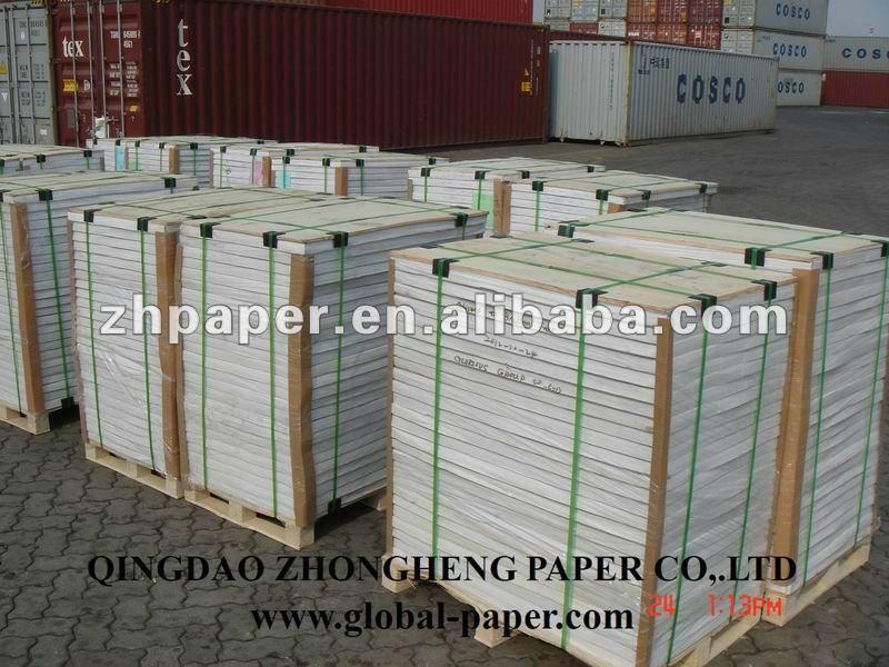 יצרן של ישיר אספקת Autocopy כהה נטול פחם NCR נייר