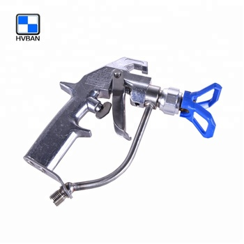 HVBAN type airless spray gun