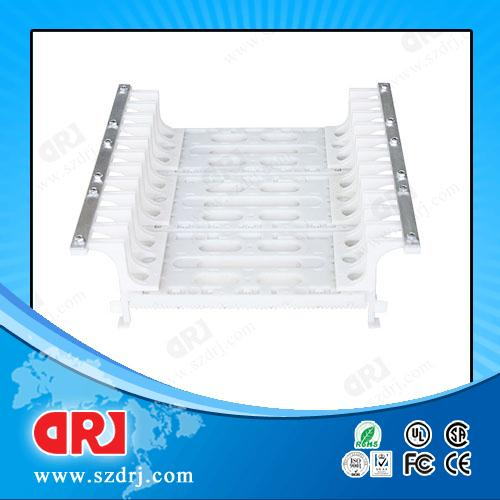 Communication Equipment 110 Wiring Block White for Network Cable