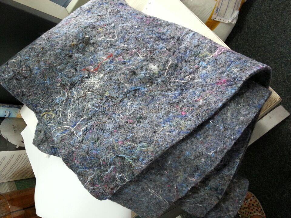 Recycled Polyester Felt Mattress Pad Buy Felt Mattress