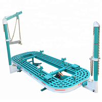 China Factory Price CE small car body dent puller/Portable Auto Body Repair Frame Machine