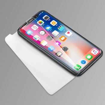 2.5d 9h tempered glass screen 3d glass for iphone X xr xs 0.33mm mobile glass screen protector