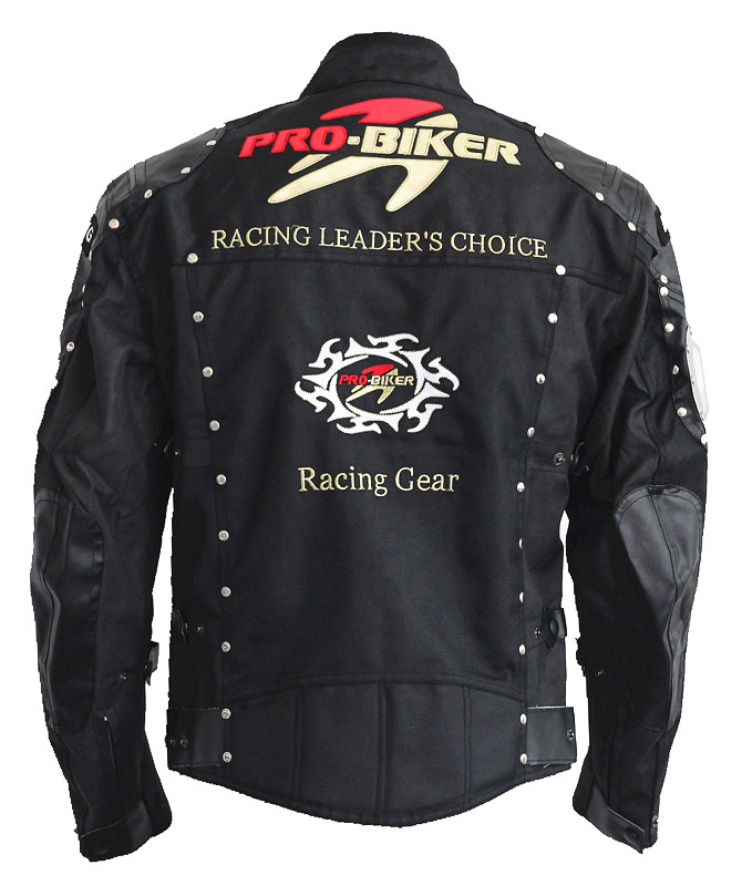 Jackets Motorcycle Clothing Protector Clothes