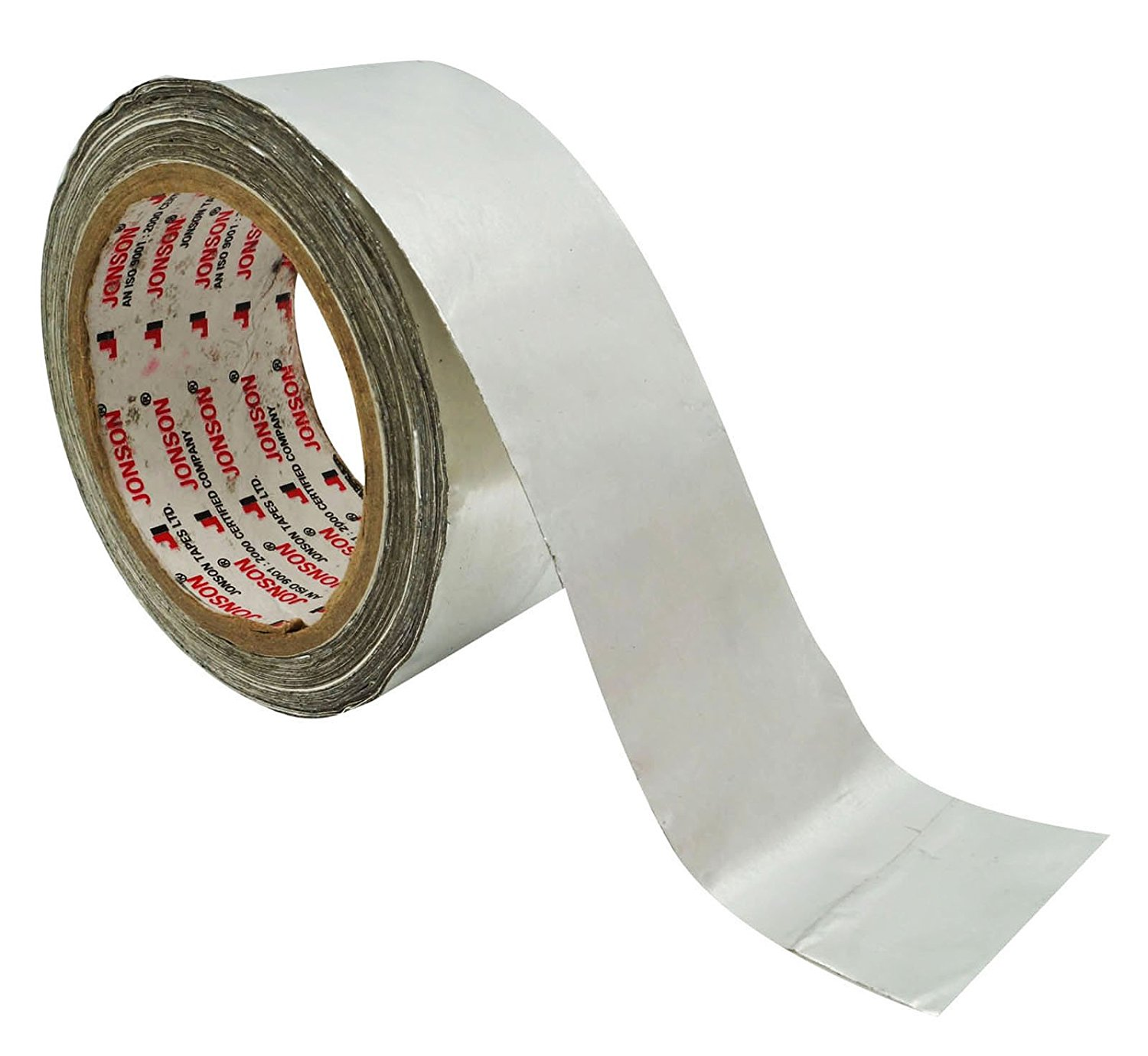 Cheap Tesa Aluminium Tape Find Deals On Line At Wiring Loom Harness Adhesive Cloth Fabric Get Quotations Jonson Foil Conspicuity Tapes 20 Mtr Choose Micron