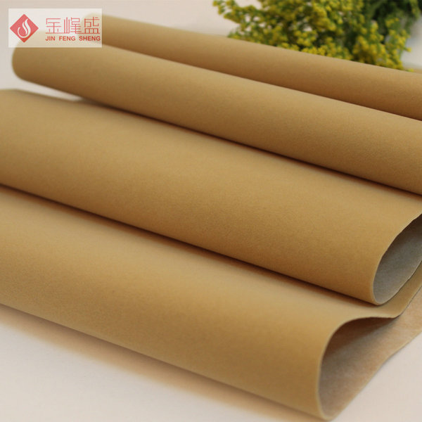 Shenzhen OEM pp spunbond nonwoven fabric / velvet folder Supplier