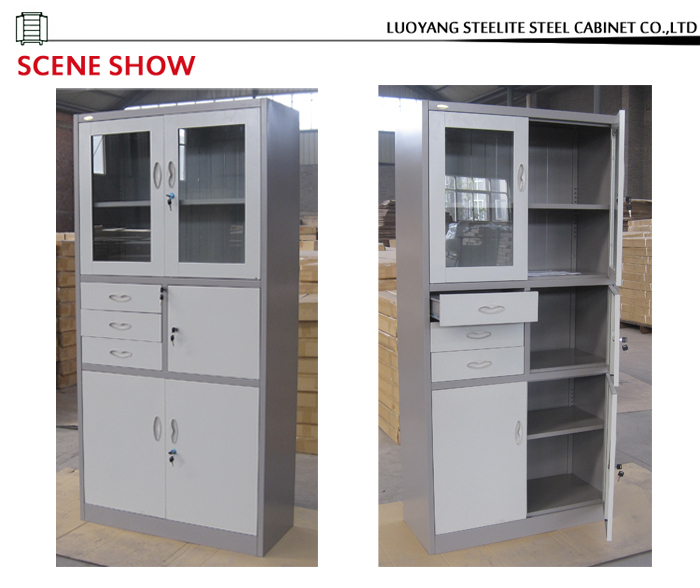 wholesale steel furniture metal file cabinet dental cabinet with drawers office cheap steel almirah
