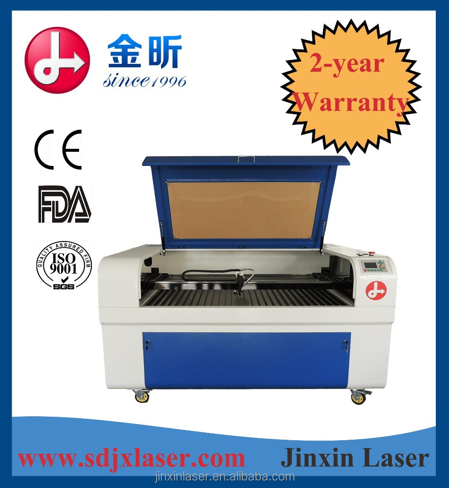 1390 1410 1610 1325 acrylic laser cutting machine with top quality for sale