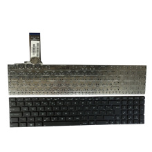 Repair Laptop Keyboard Replacement Spanish Keyboard For ASUS N56 Spanish keyboard For Laptop