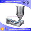 small scale automatic bottle filling machine for liquid and cooking oil