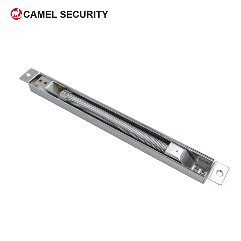 Access Control Door Loop Electric Stainless Steel Exposed Mounting Protection Sleeve Access Control Cable Line For Control Lock Door Lock