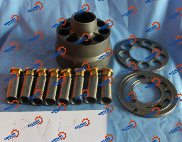 low price best quality EATON VICKERS PVH57 PVH74 PVH98 PVH131 PVH141 SPARE PARTS for hydraulic piston pump