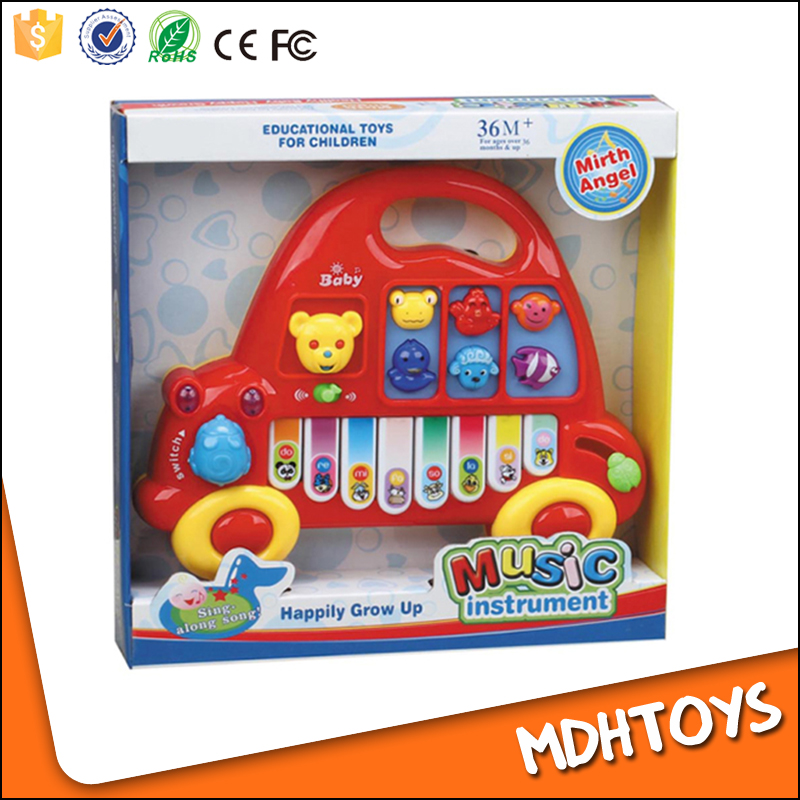 Children toy electronic organ musical piano toy