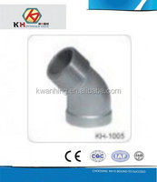 Stainless Steel Casting Pipe Fittings 304 304L 316 316L 301 430 Street Elbow 45 Degree Male and Female Elbow