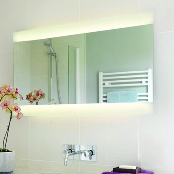 Hotel Led Behind Bathroom Mirror Light Buy Bathroom Mirror Light Behind Bathroom Mirror Light Led Bathroom Mirror Light Product On Alibaba Com
