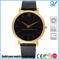 Custom Private Label Luxury Hand-wound Automatic Unique Watches ...