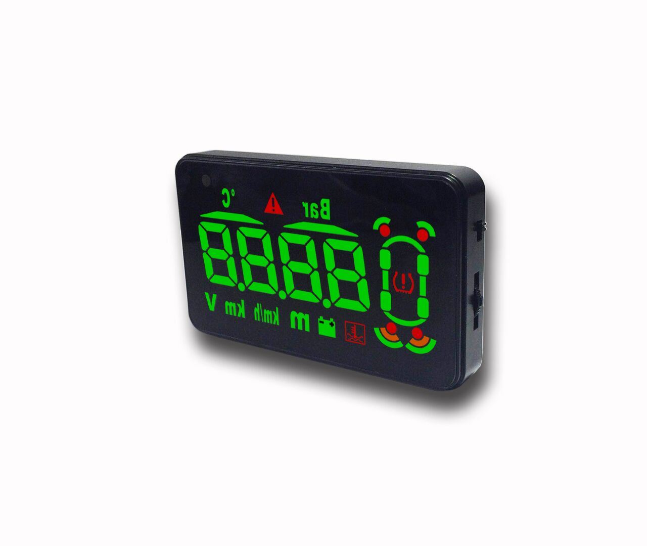 OBD-II Head-up Display