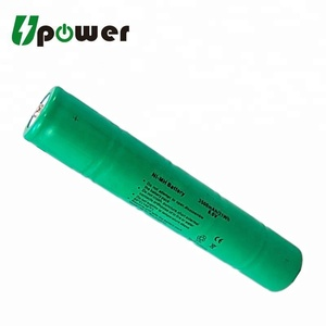 6V 3500mAh Replacement NIMH Battery for Streamlight 20170 Maglite 201701