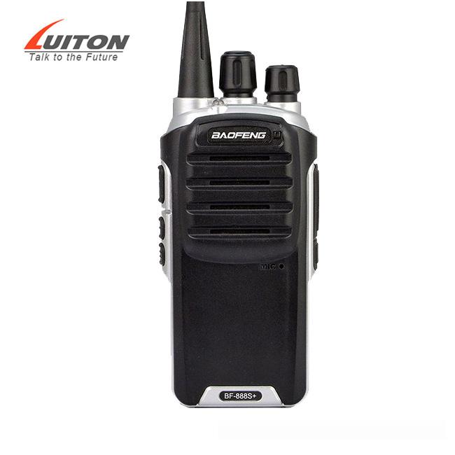 Free shipping direct shipping from USA long range cheap handy walkie talkie baofeng BF-888S