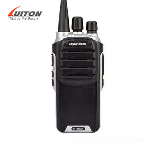 Free shipping direct shipping from USA long range cheap handy walkie talkie baofeng BF-888S
