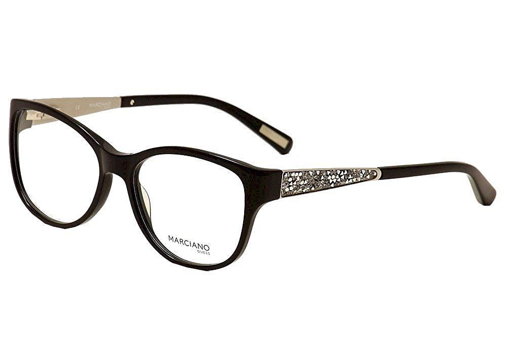 116e28ebc1 Get Quotations · Eyeglasses Guess By Marciano GM 244 (GM 244) GM0244 (GM  244) B84