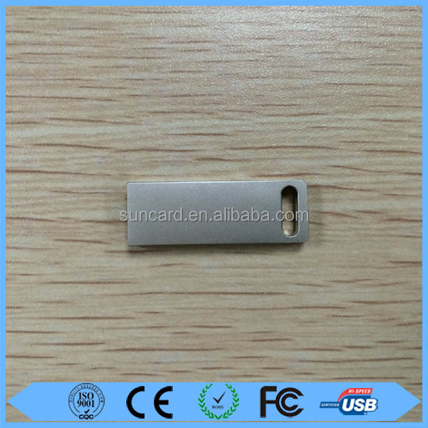 Cheap Free Sample best sell metal mini usb flashdrive 1G 2GB 4GB 8GB 16GB 64GB