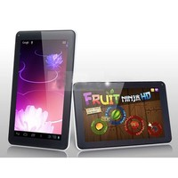 Pas cher 9 polegada Android tablet pc made in china allwinner a33 quad core Android 4.4