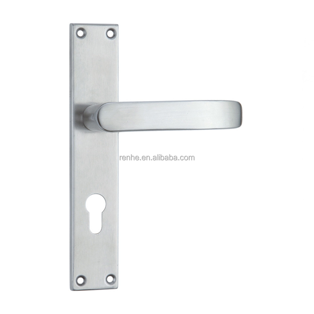 Door Handles Back Plate, Door Handles Back Plate Suppliers and ...