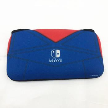 Good quality soft Mario bag Pouch case Nintendo switch bag for Nintendo switch console