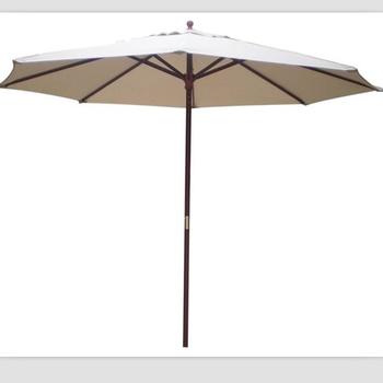 fashion beach hotel swimming pool patio wooden umbrella, View swimming pool  umbrella, tentyard or none Product Details from Guangzhou Tentyard ...