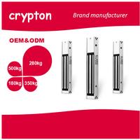 Best price access control system em door lock with LED indicates