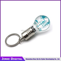 glass usb 2.0 flash drive with factory price , provide printing logo service